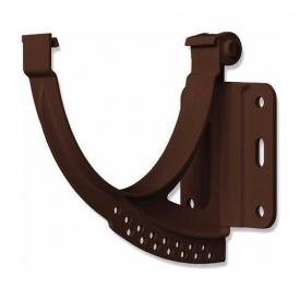 Кронштейн ринви Альта-Профіль Стандарт 115 мм коричневий