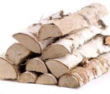 Какие дрова лучше использовать украинским хозяевам для отопления дома?