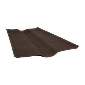 Ендова Onduline 900 мм коричневый