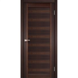 Двери межкомнатные Корфад PORTO Орех PR-05 700х2000 мм