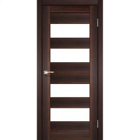 Двери межкомнатные Корфад PORTO Орех PR-07 800х2000 мм