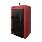 Котел чавунний Roda Brener Fest 04 твердопаливний 24 кВт