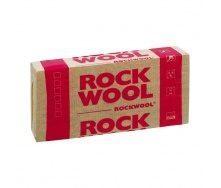 Базальтовая вата Rockwool Fasrock Мax 100 мм 1,8 м2