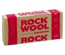 Базальтовая вата Rockwool Fasrock 600х1000х100 мм 1,2 м2