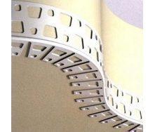 Уголок арочный пластиковый 3 м