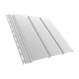 Софит Rainway гладкий 3000х305 мм белый