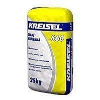 Шпаклівка KREISEL KALK SPACHTELMASSE 660 25 кг