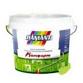 Краска Caparol Diamant Innenweiss 10 л