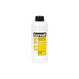 Антигрибковая грунтовка Ceresit СТ-99 1 л