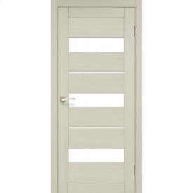 Двери межкомнатные Корфад PORTO Беленый дуб PR-12 800х2000 мм