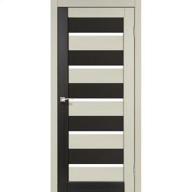 Двери межкомнатные Корфад PORTO COMBI COLORE Беленый дуб PС-05 700х2000 мм