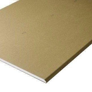 Гипсокартон Knauf Silentboard ГКПО звукоизоляционный ПЛК 625x2000 мм 12,5 мм