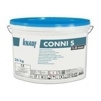 Штукатурка Knauf Conni S 1,0 мм 25 кг