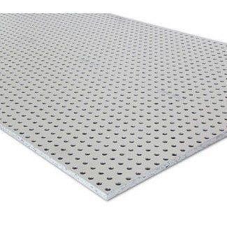 Гипсокартон Knauf Cleaneo Akustik linear 12/25R 4FF 12,5х1200х2000 мм белый