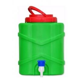 Рукомойник пластиковый с краном 10 л