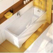 Ванна акриловая RAVAK Classic N прямоугольная 170x70 см