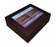 Мастика Ореол-1 Кровельная битумно-полимерная 30 кг
