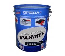 Праймер битумно-полимерный Ореол-1 20 л
