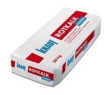Шпаклівка Knauf Rotkalk Finish 20 кг бежевий