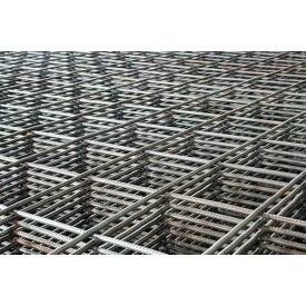 Сітка арматурна для кладки ЕП 4х100х100 мм 0,5х2 м