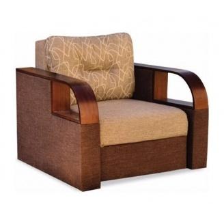 Кресло Вика Буковель раскладное 95х98х88 см