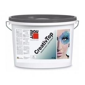 Штукатурка Baumit Creativ Top Silk 0,2 мм 25 кг
