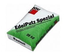 Штукатурка Baumit Edelputz Spezial 1,5К баранець 25 кг white