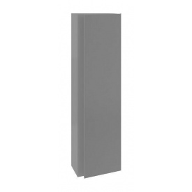 Пенал RAVAK 10 градусов SB-450 45х29х160 см серый