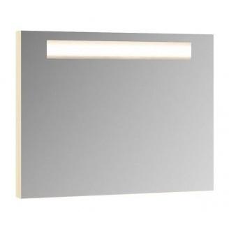Зеркало RAVAK Classic 800 800х550х70 мм белый