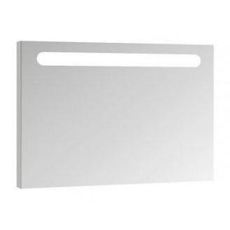Зеркало RAVAK Chrome 600х70х550 мм белый
