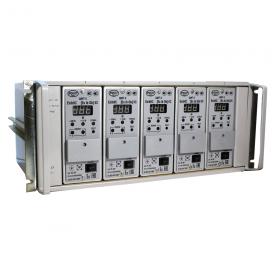 Стационарный сигнализатор газа РОСС ЩИТ-2-23 пятиканальный