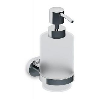 Дозатор для жидкого мыла RAVAK Chrome 67х126х158 мм