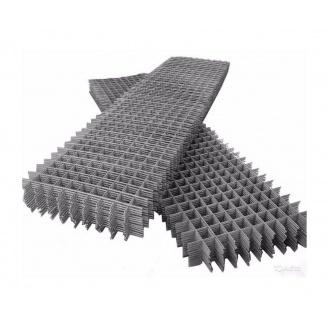 Сітка кладочна 100x100 мм 3 мм 2x0,5 м