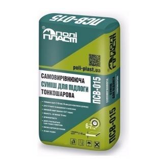 Смесь Полипласт ПСВ-015 25 кг
