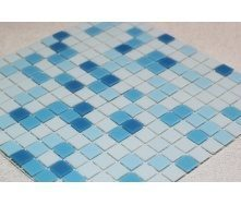 Мозаика VIVACER MC155 для ванной комнаты 32,7x32,7 cм
