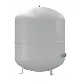 Мембранний розширювальний бак Reflex S 50 50 л 10 бар сірий