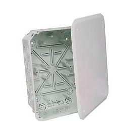 Коробка электромонтажная KT 250 L