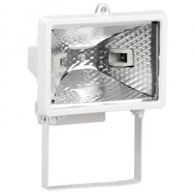Прожектор ИО150 галогенний IP54 ІЕК білий