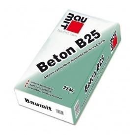 Смесь Baumit BETON B25 25 кг