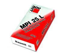 Штукатурка Baumit MPI 25 L 25 кг сірий