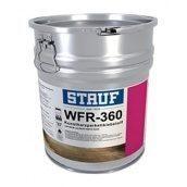 Клей паркетний на розчинниках STAUF WFR-360 25 кг