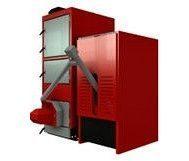 Твердотопливный котел Альтеп KT-2E-PG 120 кВт