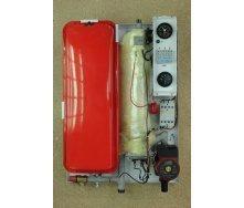 Котел электрический малошумный WARMLY PRO Series на 220/380 В 4,5 кВт