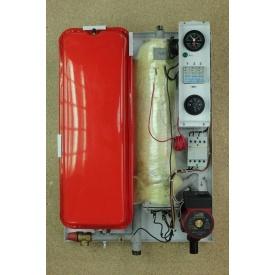 Котел электрический малошумный WARMLY PRO Series на 220/380 В 4 5 кВт