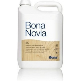 Лак на водной основе Bona Novia 5 л