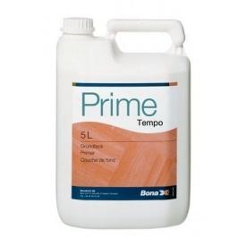 Лак акриловый грунтовочный Bona Prime Tempo 5 л