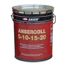 Клей на каучуковой основе ANSERCOLL 1,1 кг