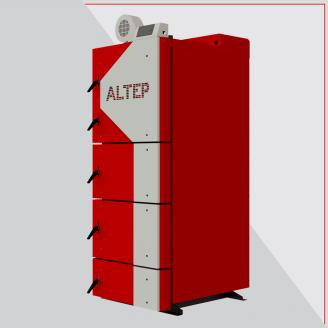 Твердотопливный котел длительного горения Альтеп КТ-2Е-N 50 кВт