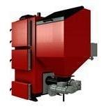Твердотопливный котел Альтеп KT-2E-SH 31 кВт