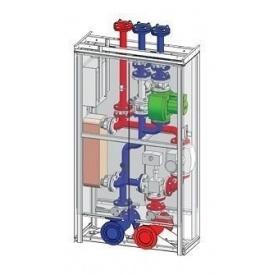 Модуль горячего водоснабжения РОСС МГ-200 200 л/мин